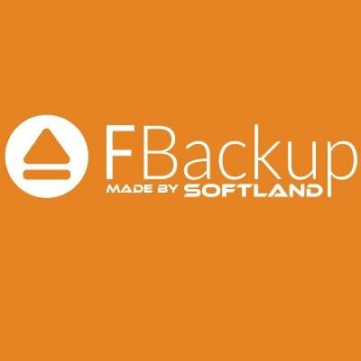 Резервное копирование данных FBackup 9.0.317