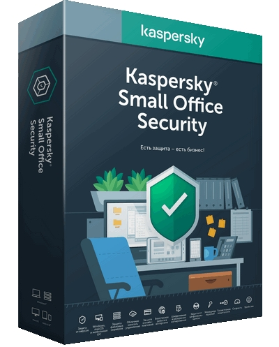Kaspersky Small Office Security 8 21.3.10.391