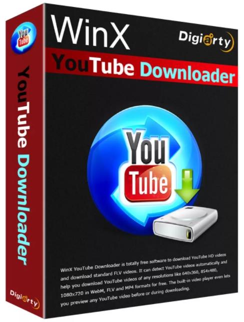 Загрузчик видео - YT Downloader 7.7.8 RePack (& Portable) by Dodakaedr