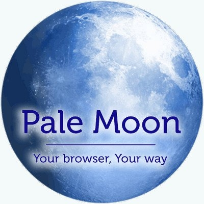 Pale Moon 29.2.1 + Portable