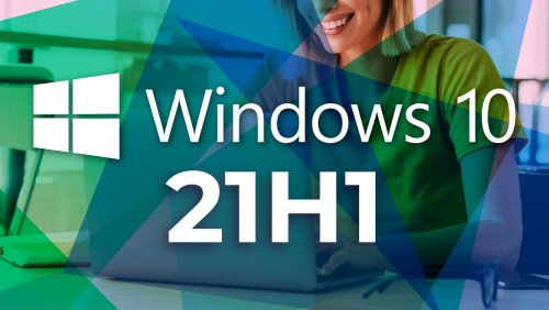 Windows 10 21H1 Compact & FULL x64 [19043.1052] (13.06.2021) by Flibustier