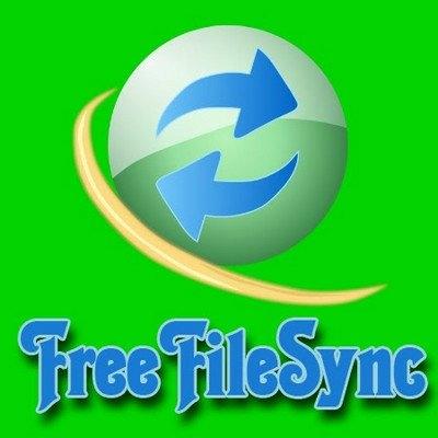 Сравнение файлов по размеру FreeFileSync 11.11