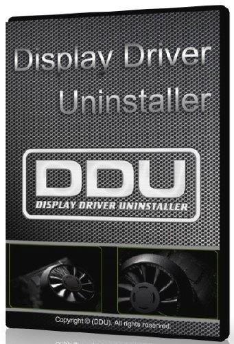 Display Driver Uninstaller 18.0.4.0
