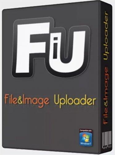 File & Image Uploader 8.1.2 + Skins