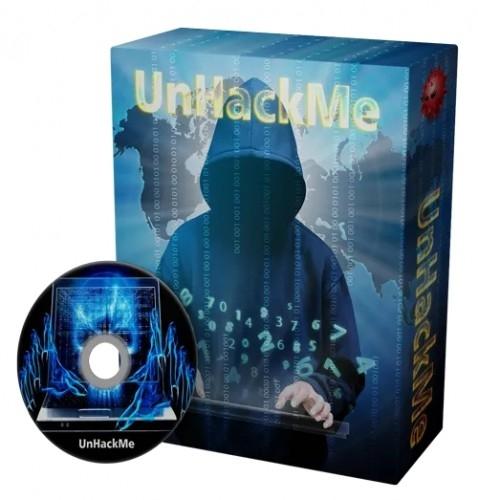 UnHackMe 12.60.2021.0608