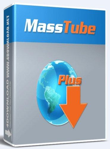 MassTube Plus 14.2.0.420 RePack (& Portable) by elchupacabra