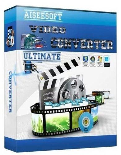 Aiseesoft Video Converter Ultimate 10.2.20 RePack (& Portable) by elchupacabra