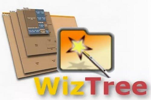 WizTree 4.01 + Portable