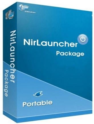 NirLauncher Package 1.23.47 Portable
