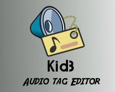 Kid3 3.8.7 Portable