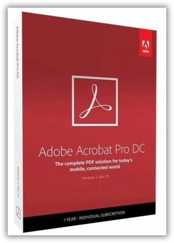 Adobe Acrobat Pro DC 2021.005.20054 RePack by KpoJIuK