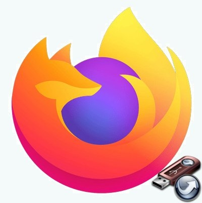 Firefox Browser 89.0.2 Portable by PortableApps