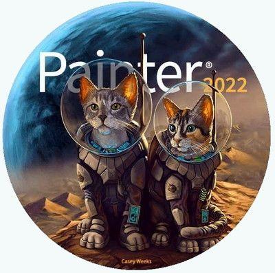 Corel Painter 2022 22.0.0.164 Portable by conservator