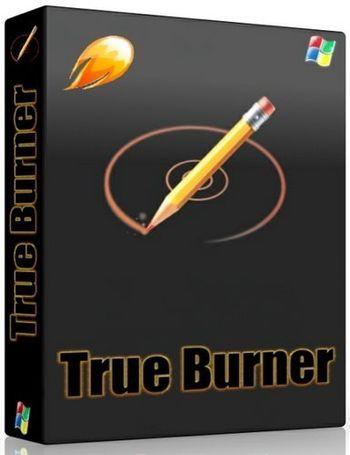 True Burner Pro 7.5 RePack (& Portable) by Dodakaedr
