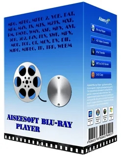 Видеоплеер Aiseesoft Blu-ray Player 6.7.12 Repack (& Portable) by elchupacabra
