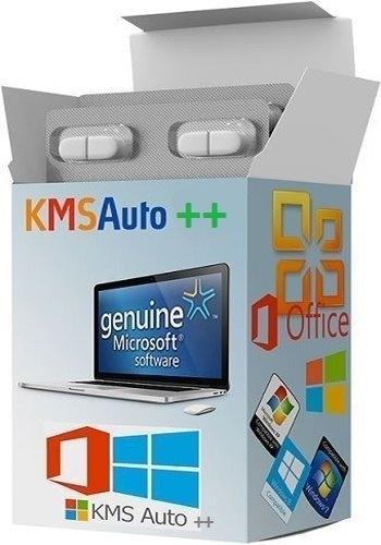 KMSAuto++ Portable 1.5.7 by Ratiborus