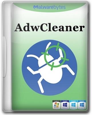 Удаление рекламных программ Malwarebytes AdwCleaner 8.3.0.0