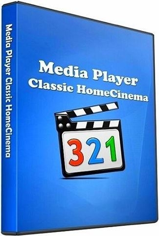 Плеер для Windows Media Player Classic Home Cinema 1.9.14 RePack (& portable) by KpoJIuK