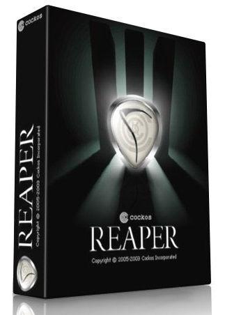 Аудиостудия Cockos REAPER 6.30 (x86/x64) RePack (& Portable) by xetrin