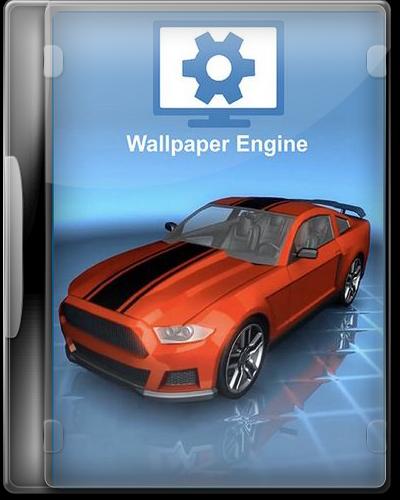 Живые обои на рабочий стол Wallpaper Engine 1.6.22 RePack by xetrin