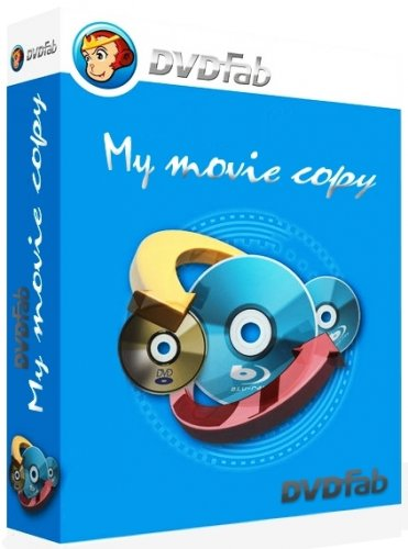 DVDFab 12.0.3.7 RePack (& Portable) by elchupacabra