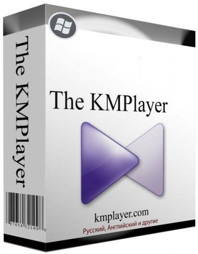 Медиаплеер The KMPlayer 4.2.2.53 repack by cuta (build 3)