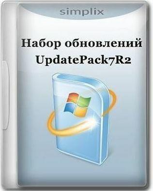 Windows 7 обновления UpdatePack7R2 для Windows 7 SP1 и Server 2008 R2 SP1 21.7.14