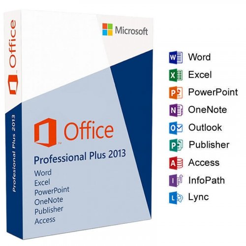Офис 2013 Office 2013 Pro Plus + Visio Pro + Project Pro + SharePoint Designer SP1 15.0.5363.1000 VL (x86) RePack by SPecialiST v21.7