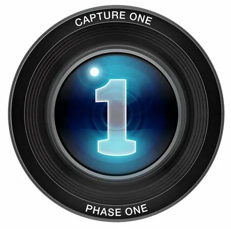 Конвертер RAW фото Phase One Capture One Pro 21 14.3.0.185
