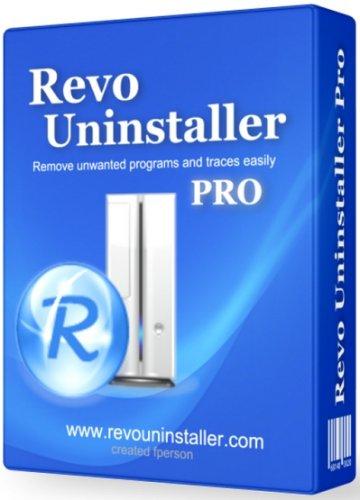 Деинсталлятор программ Revo Uninstaller Pro 4.4.8 RePack (& Portable) by TryRooM