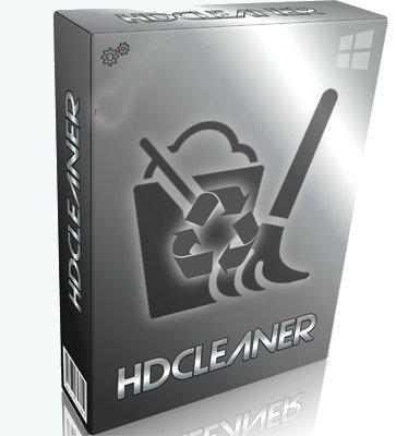 Чистка системного мусора HDCleaner 2.001 + Portable