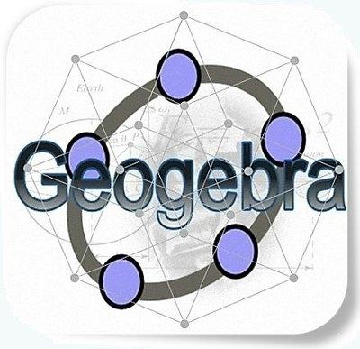 Математические занятия GeoGebra 6.0.654.0 Classic + Portable