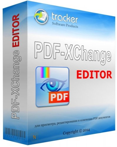 PDF просмотрщик PDF-XChange Editor Plus 9.1.356.0 Portable + RePack by KpoJIuK