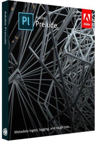 Видеоредактор Adobe Prelude 2021 10.1.0.92 RePack by KpoJIuK