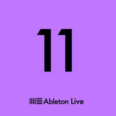 Ableton - Live Suite 11.0.5 (x64)