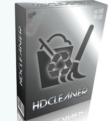 Безопасная чистка Windows HDCleaner 2.002 + Portable