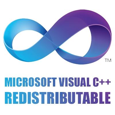 Системный софт Microsoft Visual C++ 2015-2019 Redistributable 14.29.30040.0