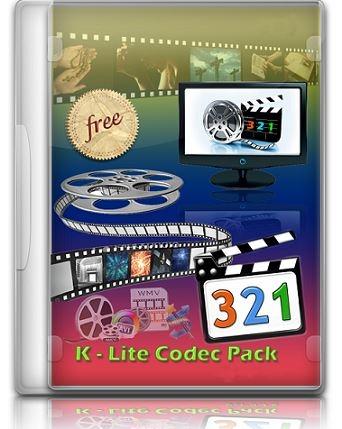 Видеокодеки K-Lite Codec Pack 16.3.5 Mega/Full/Standard/Basic