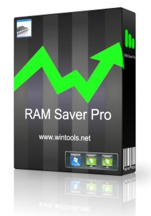 Чистка оперативной памяти RAM Saver Professional 21.7 RePack (& Portable) by elchupacabra
