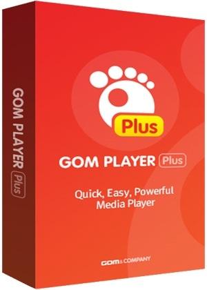 GOM Player Plus 2.3.67.5331 RePack (& Portable) by Dodakaedr