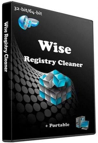 Wise Registry Cleaner Pro 10.4.1.695 RePack (& portable) by Dodakaedr