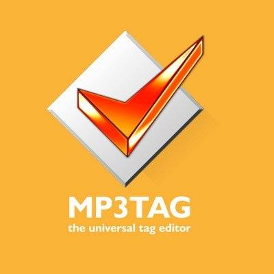 Изменение MP3 тегов Mp3tag 3.08 + Portable