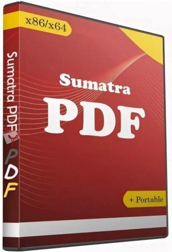 Sumatra PDF 3.4.13837 Pre-release + Portable