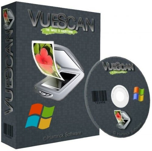 VueScan Pro 9.7.60 RePack (& Portable) by elchupacabra