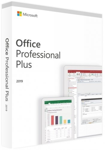 Office 2016-2021 Professional Plus / Standard + Visio + Project 16.0.14228.20204 (2021.07) (W10) RePack by KpoJIuK