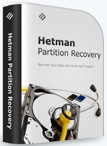 Hetman Partition Recovery 4.0 Unlimited Edition RePack (& Portable) by elchupacabra