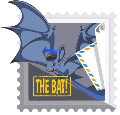 The Bat! Professional 9.4.1.0