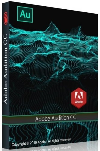 Adobe Audition 2021 (14.4.0.38) Portable by XpucT