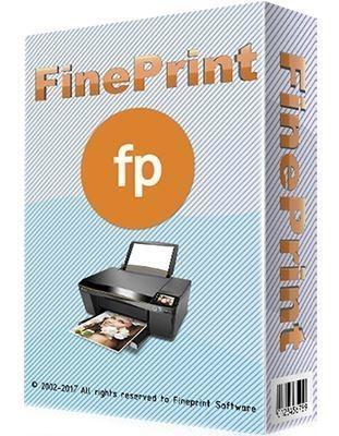 FinePrint 10.46 RePack by KpoJIuK