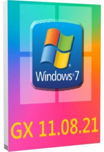 Windows 7 Enterprise SP1 x64 RU [GX 11.08.21] by geepnozeex (G.M.A)